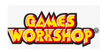 Games Workshop plc logo