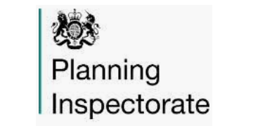 The Planning Inspectorate logo