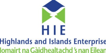 Highlands & Islands Enterprise logo