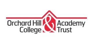 Go to Orchard Hill College & Academy Trust profile