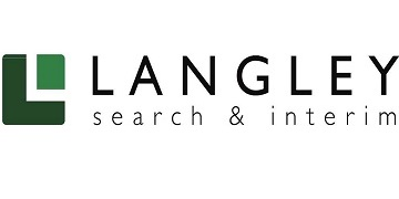 Langley Search & Interim logo